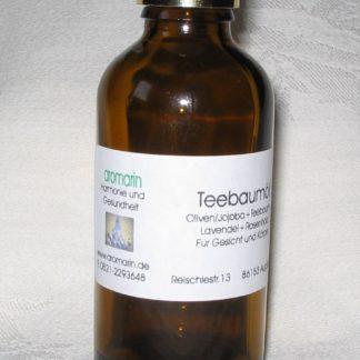 teebaumpflegeöl aromarin